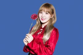 Red Velvet Wendy Bio, Wiki, Net Worth