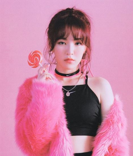 Red Velvet Wendy Body Measurements, Height, Size