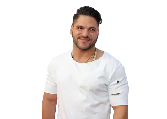 Ronnie Ortiz-Magro Bio, Wiki, Net Worth
