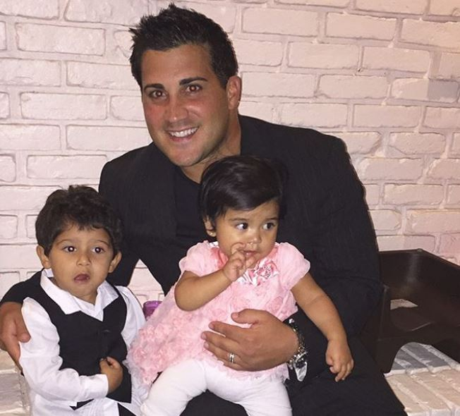 Snooki husband Jionni and children