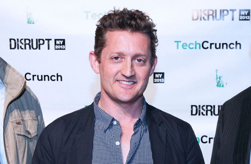 Alex Winter Bio, Wiki, Net Worth