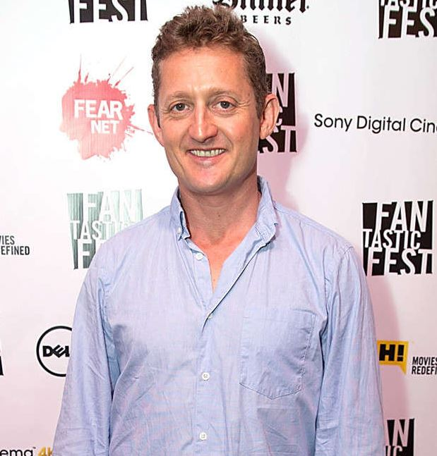 Alex Winter Net Worth, Movies, Salary