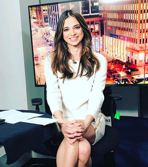 Cathy Areu Net Worth, Career, Salary