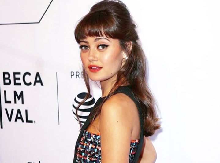 Ella Purnell Bio, Wiki, Net Worth