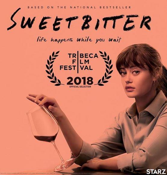 Ella Purnell in SweetBitter