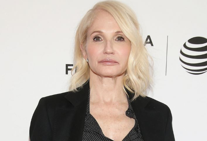 Ellen Barkin Bio, Wiki, Net Worth