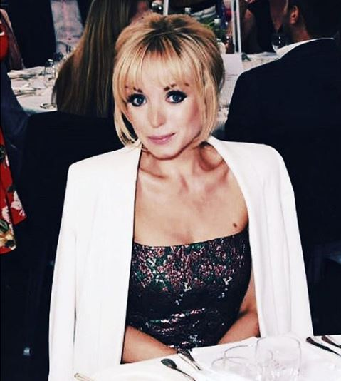Helen George Net Worth, Career, Income