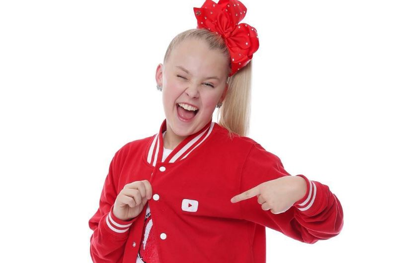 Jojo Siwa Bio, Wiki, Net Worth