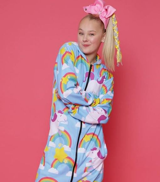 Jojo Siwa Body Measurements, Height, Size