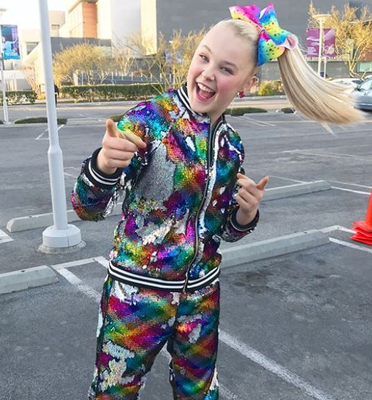 Jojo Siwa Dating, Boyfriend