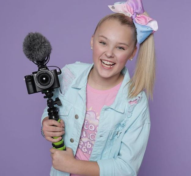 Jojo Siwa Net Worth, Career, Income, Salary