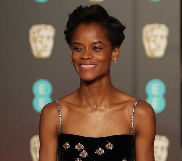 Letitia Wright Dating, Boyfriend, Married