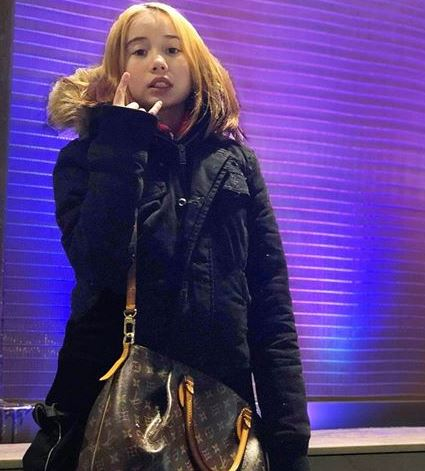 Lil Tay Body Measurements, Height, Size