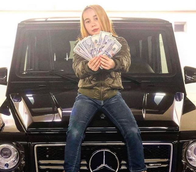 Lil Tay Net Worth, Salary, Income