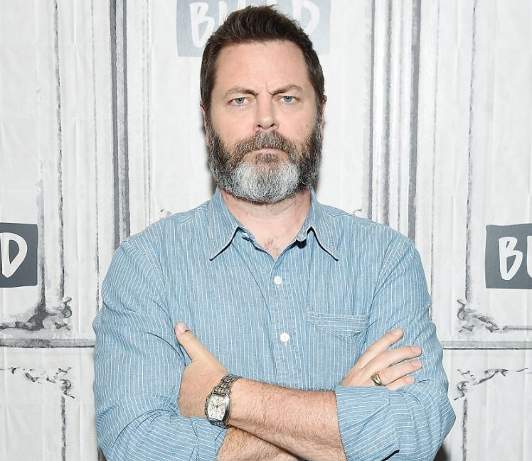 Nick Offerman Net Worth, Career, Salary, and Income