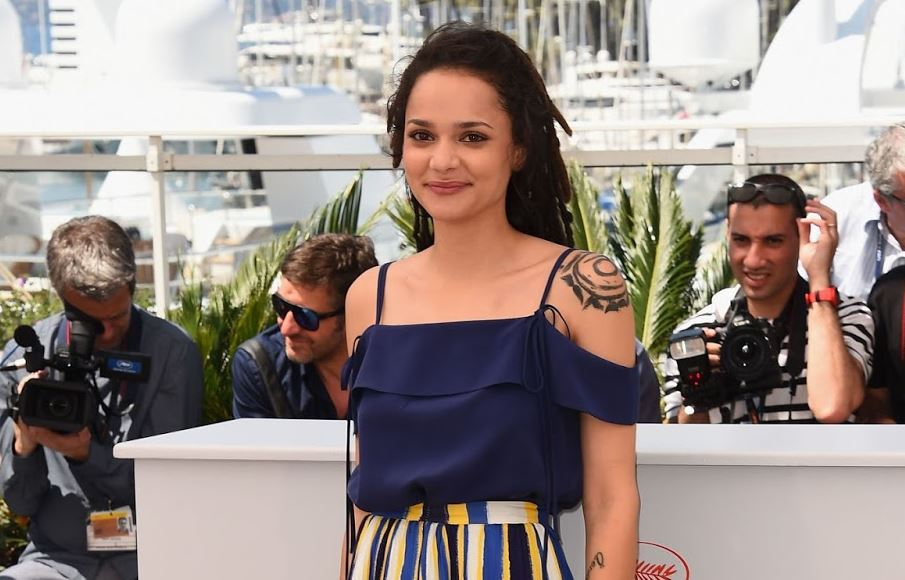 Sasha Lane Bio, Wiki, Net Worth