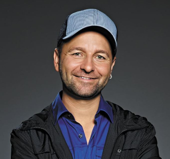 Daniel Negreanu Net Worth, Salary, Income