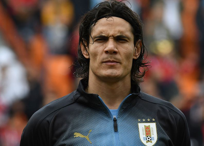 Edinson Cavani Bio, Wiki, Net Worth