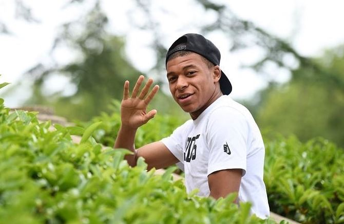 Kylian Mbappe Bio, Wiki, Net Worth