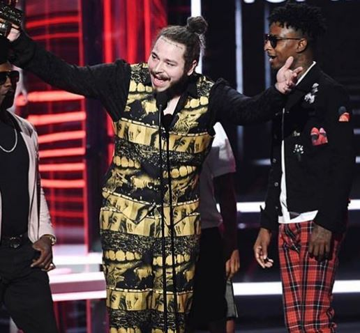Post Malone Net Worth, Income, Salary