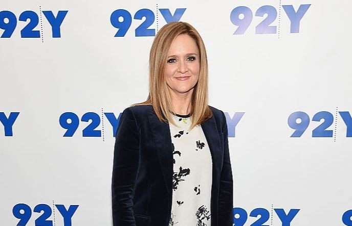 Samantha Bee Bio, Wiki, Net Worth