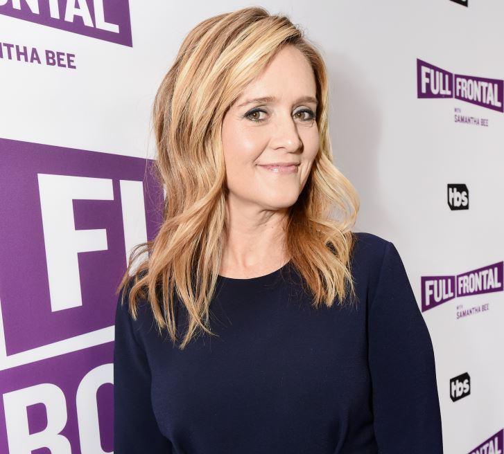 Samantha Bee Net Worth, Salary, Income