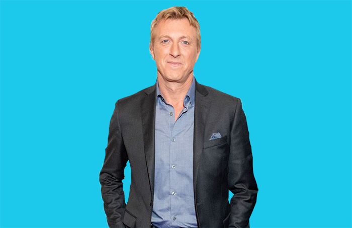 William Zabka Bio, Wiki, Net Worth