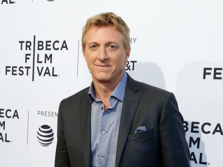 William Zabka Net Worth, Salary, Income