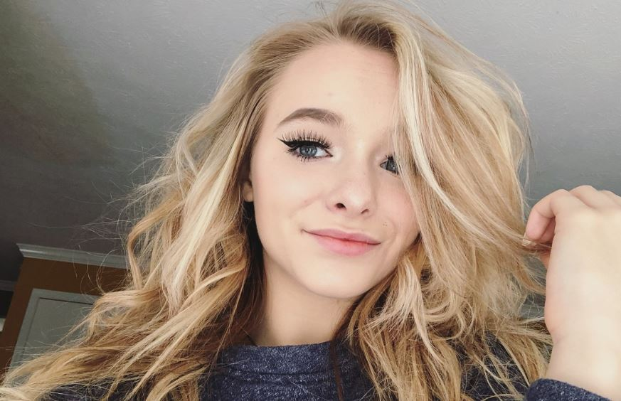 Zoe LaVerne Bio, Wiki, Net Worth