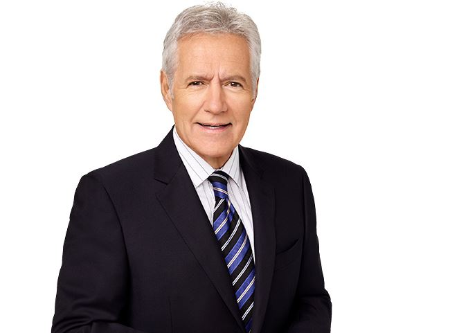 Alex Trebek Bio, Wiki, Net Worth