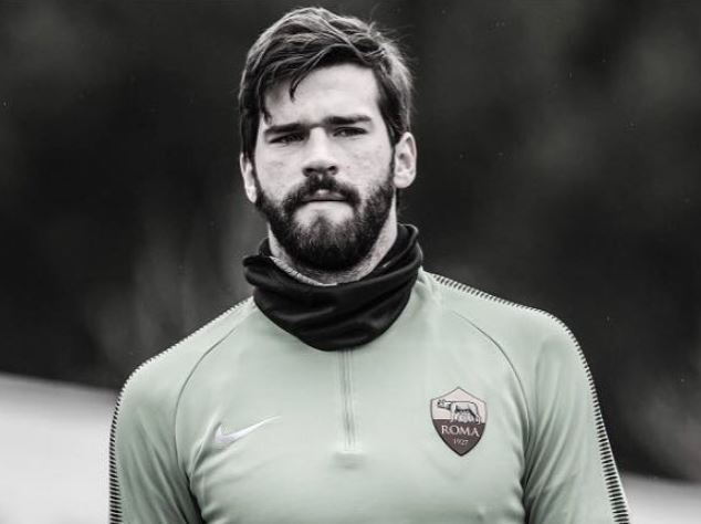 Alisson Becker Bio, Wiki, Net Worth