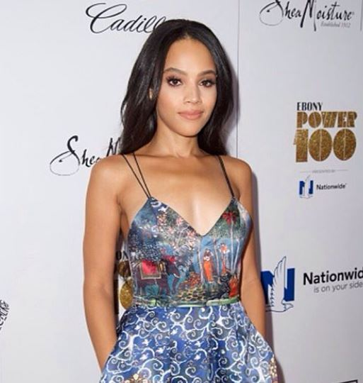 Bianca Lawson Net Worth, Salary, Income