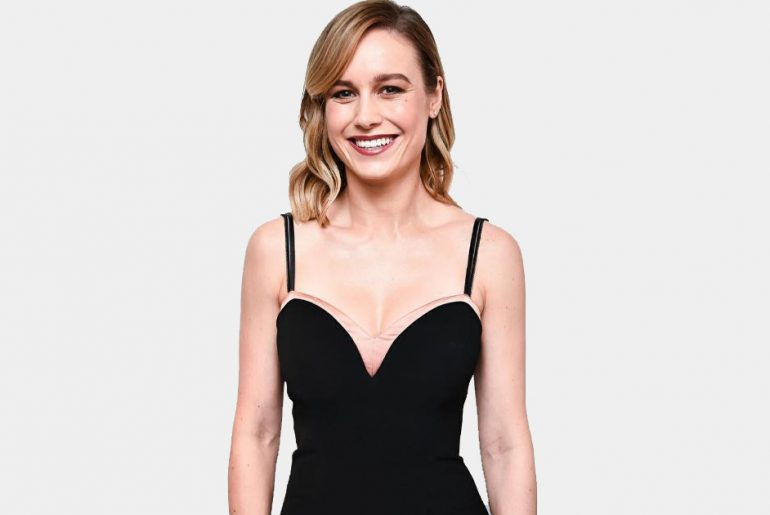 Brie Larson Bio, Wiki, Net Worth