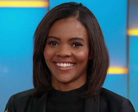 Candace Owens Husband, Married, Dating, Boyfriend
