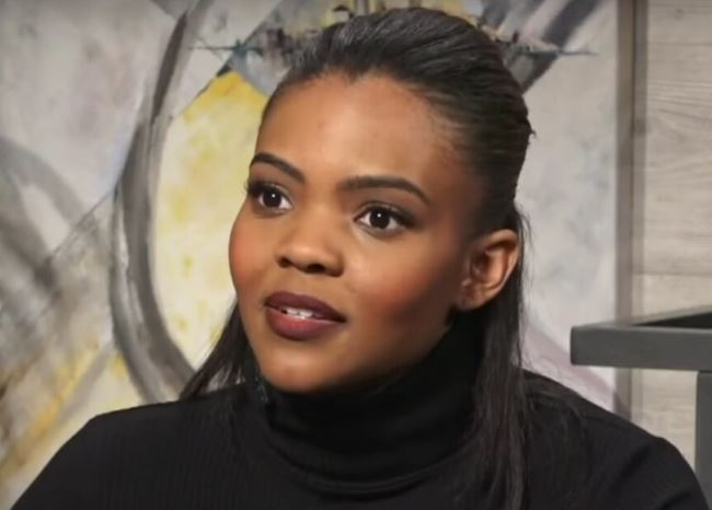 Candace Owens Net Worth, Salary, Income
