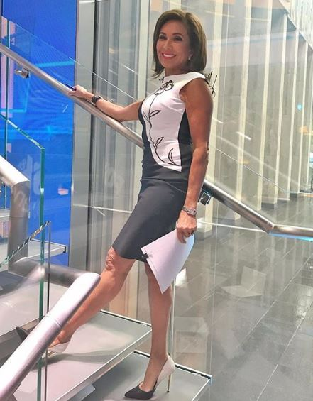 Jeanine Pirro Body Measurements, Height, Weight, Size