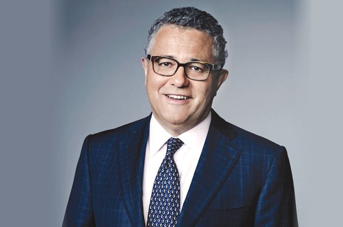 Jeffrey Toobin Bio, Wiki, Net Worth
