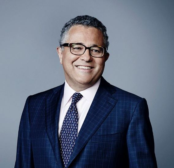 Jeffrey Toobin Net Worth, Salary, Income