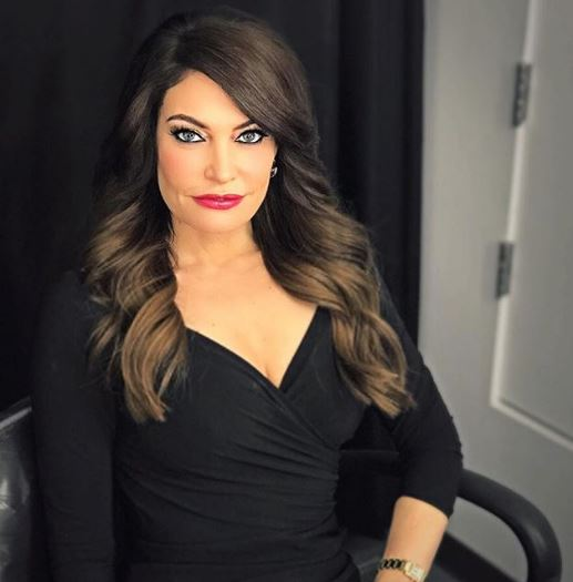 Kimberly Guilfoyle Net Worth, Salary, Income
