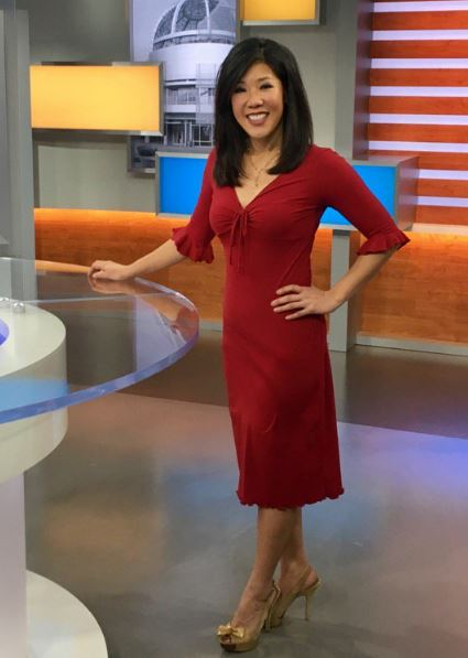 Kristen Sze Body Measurements, Height, Weight