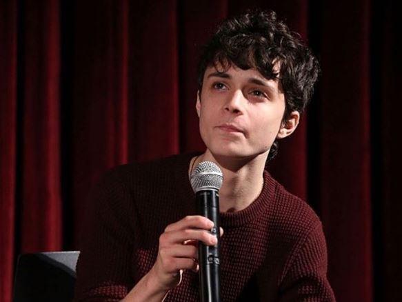 Lucas Jade Zumann Bio, Wiki, Net Worth