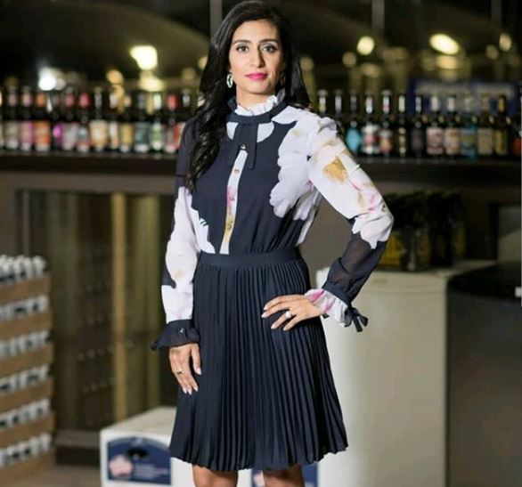 Manjit is founder of Minhas Craft Brewery