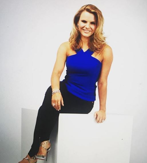 Michele Romanow Body Measurements, Height, Size