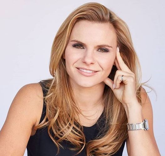 Michele Romanow single