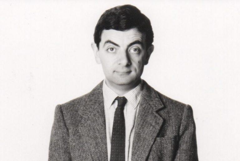 Rowan Atkinson Bio, Wiki, Net Worth