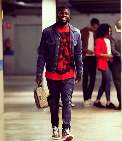 Samuel Umtiti Body Measurements, Height, Weight