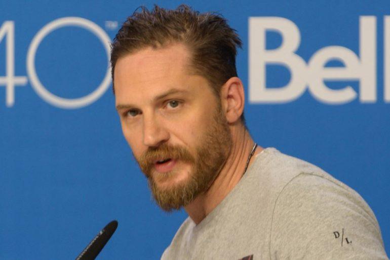 Tom Hardy Bio, Wiki, Net Worth, Married, Wife, Divorce ...