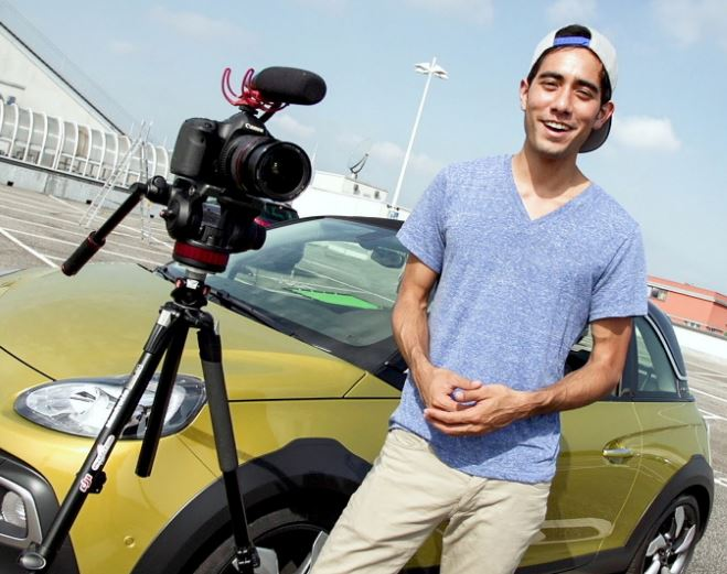 Zach King Net Worth, Salary, Income, Car