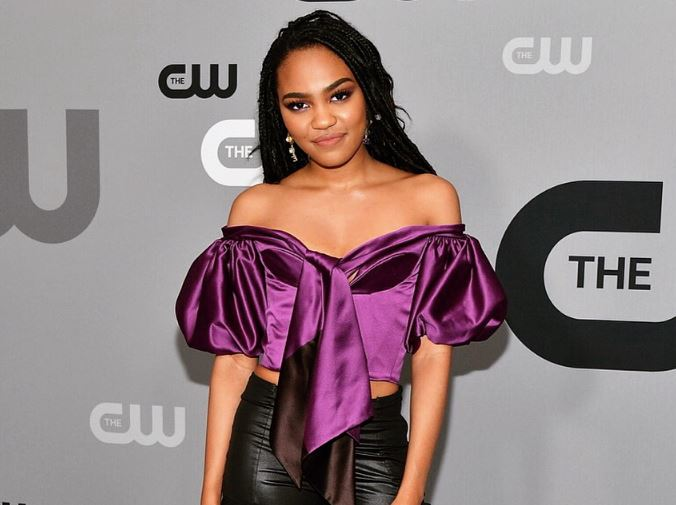 China Anne McClain Bio, Wiki, Net Worth