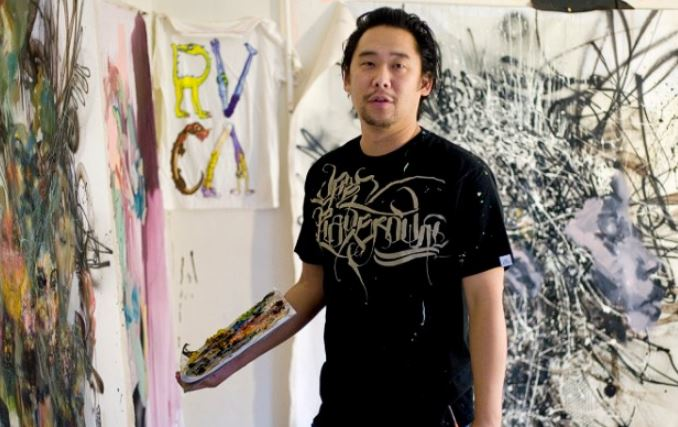 David Choe Bio, Wiki, Net Worth